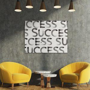 Success Canvas