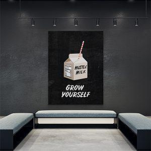 Grow Yourself Canvas